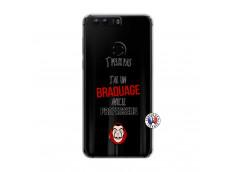Coque Huawei Honor 8 J Peux Pas J Ai Un Braquage Avec Le Professeur