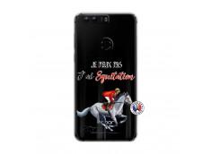 Coque Huawei Honor 8 Je Peux Pas J Ai Equitation