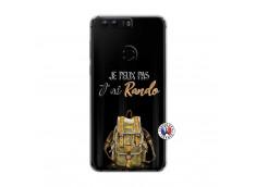 Coque Huawei Honor 8 Je Peux Pas J Ai Rando