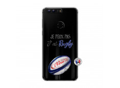Coque Huawei Honor 8 Je Peux Pas J Ai Rugby