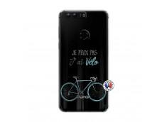 Coque Huawei Honor 8 Je Peux Pas J Ai Velo