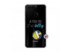 Coque Huawei Honor 8 Je Peux Pas J Ai Volley