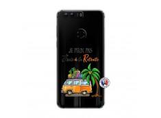 Coque Huawei Honor 8 Je Peux Pas Je Suis A La Retraite