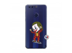Coque Huawei Honor 8 Joker Dance