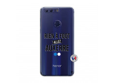 Coque Huawei Honor 8 Rien A Foot Allez Auxerre