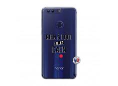 Coque Huawei Honor 8 Rien A Foot Allez Caen