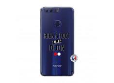 Coque Huawei Honor 8 Rien A Foot Allez Dijon