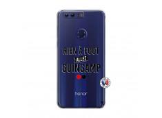 Coque Huawei Honor 8 Rien A Foot Allez Guingamp