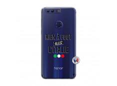 Coque Huawei Honor 8 Rien A Foot Allez L'Italie