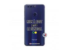 Coque Huawei Honor 8 Rien A Foot Allez Le Senegal
