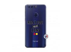 Coque Huawei Honor 8 Rien A Foot Allez Lens