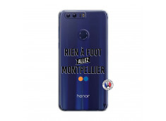 Coque Huawei Honor 8 Rien A Foot Allez Montpellier