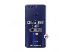 Coque Huawei Honor 8 Rien A Foot Allez Sochaux