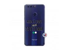 Coque Huawei Honor 8 Rien A Foot Allez St Etienne