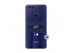Coque Huawei Honor 8 Rien A Foot Allez Toulouse