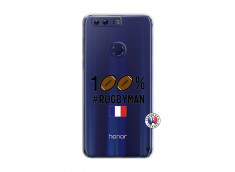 Coque Huawei Honor 8 100% Rugbyman