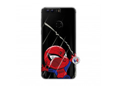 Coque Huawei Honor 8 Spider Impact