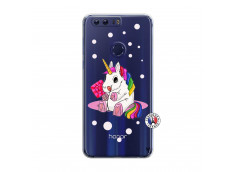 Coque Huawei Honor 8 Sweet Baby Licorne