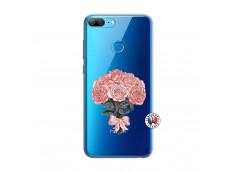 Coque Huawei Honor 9 Lite Bouquet de Roses