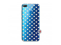 Coque Huawei Honor 9 Lite Little Hearts
