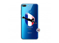 Coque Huawei Honor 9 Lite Coupe du Monde de Rugby-France