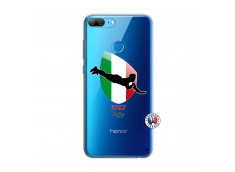 Coque Huawei Honor 9 Lite Coupe du Monde Rugby-Italy