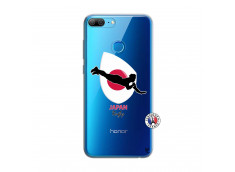 Coque Huawei Honor 9 Lite Coupe du Monde Rugby-Japan