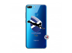 Coque Huawei Honor 9 Lite Coupe du Monde Rugby-Scotland