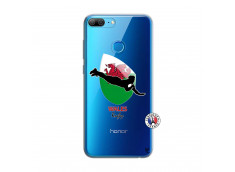 Coque Huawei Honor 9 Lite Coupe du Monde Rugby-Walles