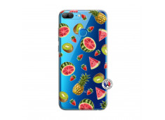 Coque Huawei Honor 9 Lite Multifruits