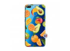Coque Huawei Honor 9 Lite Salade de Fruits