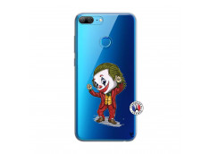 Coque Huawei Honor 9 Lite Joker Dance