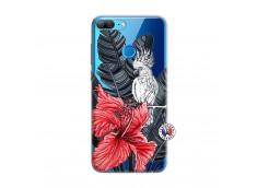 Coque Huawei Honor 9 Lite Papagal