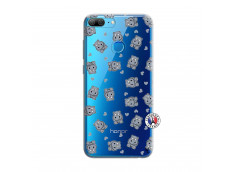 Coque Huawei Honor 9 Lite Petits Hippos