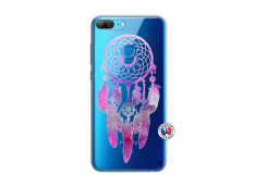 Coque Huawei Honor 9 Lite Purple Dreamcatcher