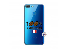 Coque Huawei Honor 9 Lite 100% Rugbyman