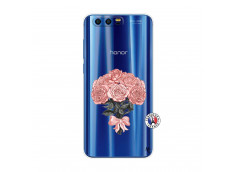 Coque Huawei Honor 9 Bouquet de Roses