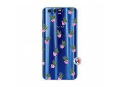 Coque Huawei Honor 9 Cactus Pattern