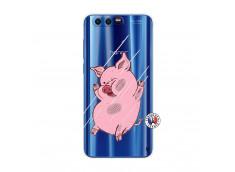 Coque Huawei Honor 9 Pig Impact