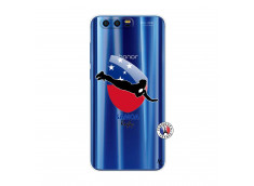 Coque Huawei Honor 9 Coupe du Monde Rugby-Samoa