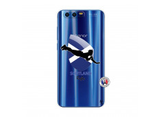 Coque Huawei Honor 9 Coupe du Monde Rugby-Scotland