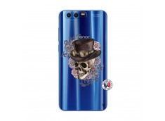Coque Huawei Honor 9 Dandy Skull