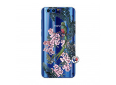 Coque Huawei Honor 9 Flower Birds