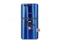 Coque Huawei Honor 9 Frappe De Batard Comme Benjamin
