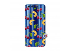 Coque Huawei Honor 9 Hey Cherry, j'ai la Banane