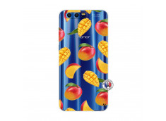 Coque Huawei Honor 9 Mangue Religieuse