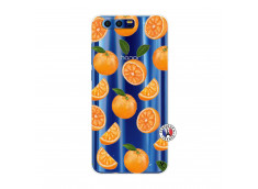 Coque Huawei Honor 9 Orange Gina