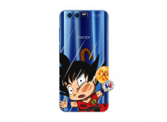 Coque Huawei Honor 9 Goku Impact