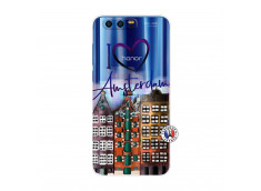 Coque Huawei Honor 9 I Love Amsterdam