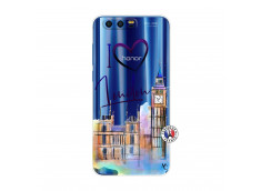 Coque Huawei Honor 9 I Love London
